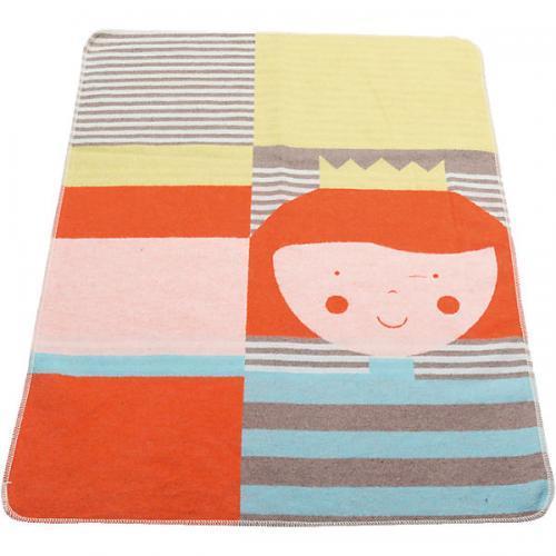 Бебешко одеяло Juwel - Принцеса